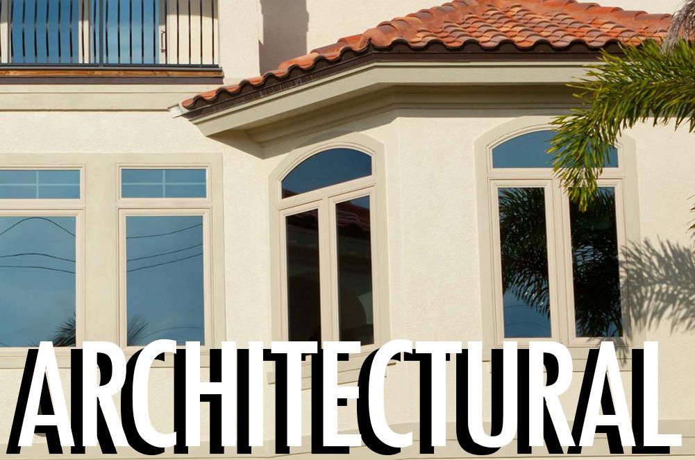 """Architectural"