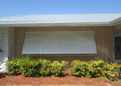 Bahama Shutters from Jupiter Aluminum Products