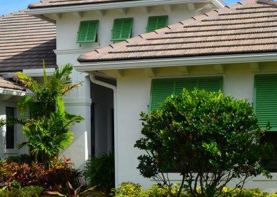 Bahama Shutters from Jupiter Aluminum Products