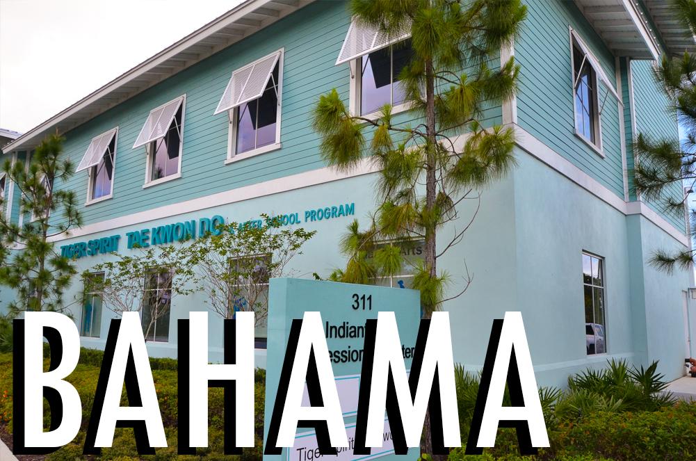 """""""Bahama"""