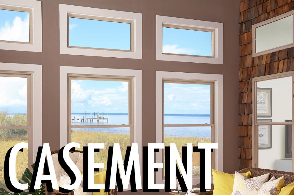 """""""Casement"""