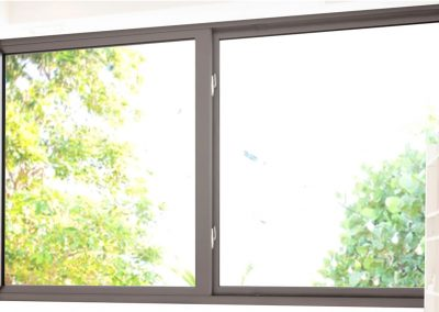 Horizontal Roller Impact Windows from Jupiter Aluminum