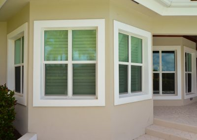 Impact Windows and Doors from Jupiter Aluminum Products