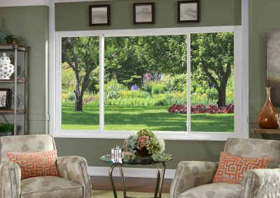 Picture Impact Windows from Jupiter Aluminum Products