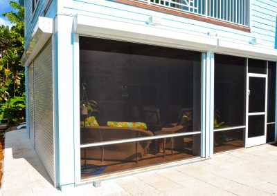 Roll-Up Shutters from Jupiter Aluminum Products