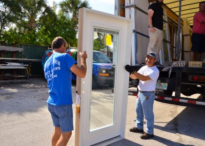 Jupiter Aluminum Products in Jupiter, Florida | Hurricane Shutters and Impact Windows