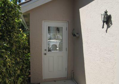 Cabana Doors from Jupiter Aluminum